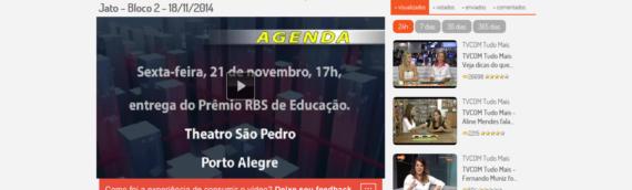 Conversas Cruzadas – Os desdobramentos da Operação Lava Jato – Bloco 2 – 18/11/2014 – Participação de Marcelo Ferzola